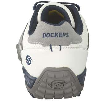 Dockers Schnürsneaker