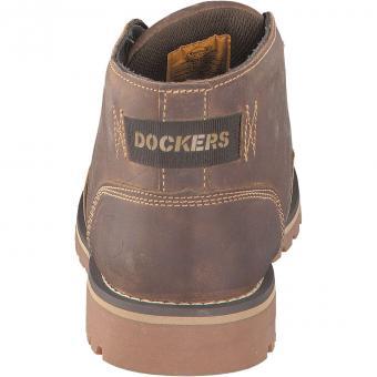 Dockers Schnürstiefelette