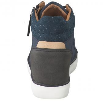 Esprit - Sneaker High - blau