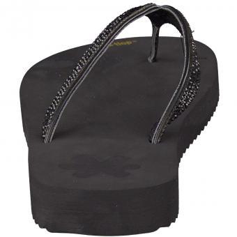 Flip Flop - Dianette - schwarz