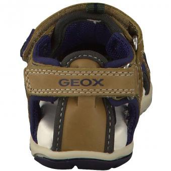 Geox B Sandal Agasim Boy-Sandale