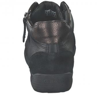 Geox D Myria C Sneaker High