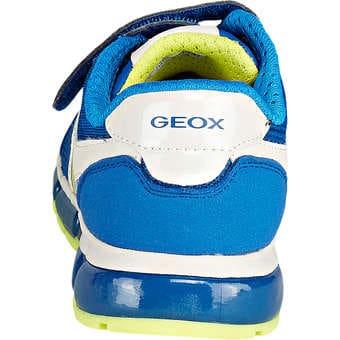 Geox J Android Boy Halbschuh