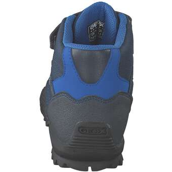 Geox J Atreus Boy B WPF blau