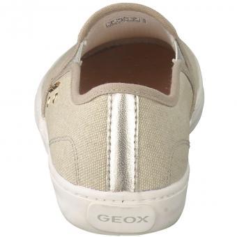 Geox J KIWI G Slipper