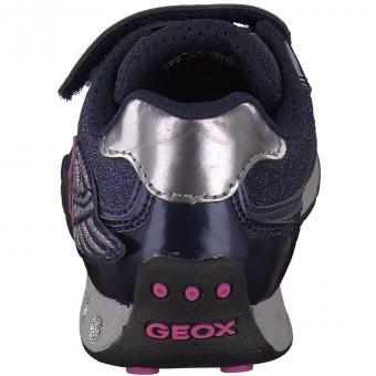 Geox New Joker Klett-Sneaker