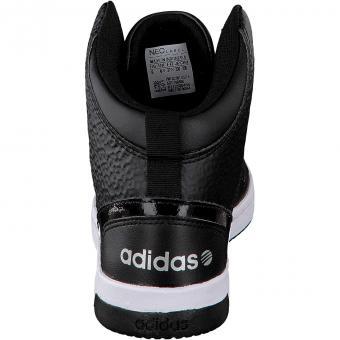 adidas neo Hoops Team Mid W