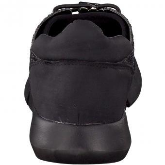 Inspired - Slip-On Sneaker - schwarz