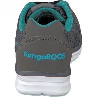KangaROOS K-1st Run
