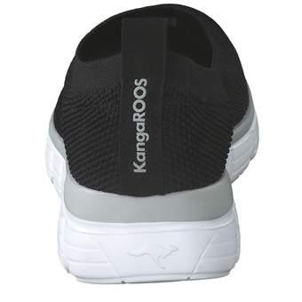 KangaROOS KV Shave Slip On Sneaker