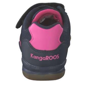 KangaROOS Race Comb EV