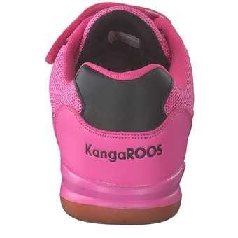KangaROOS Race Comb V