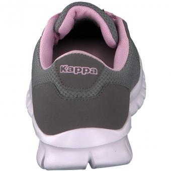 Kappa - Tunes W Sneaker - grau