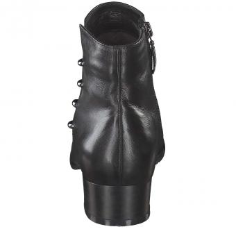 Leone - Stiefelette - schwarz
