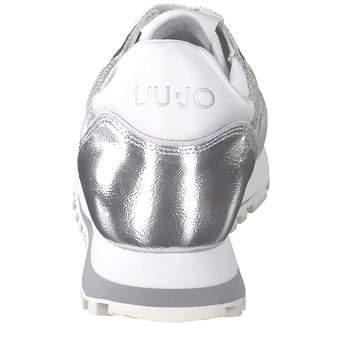 Liu Jo Wonder 1 Plateau Sneaker