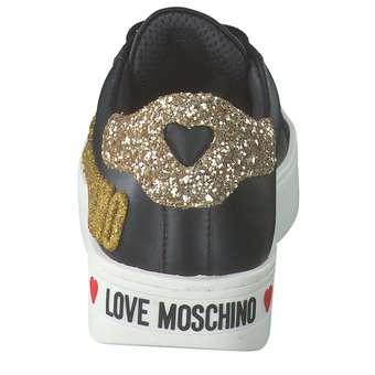 Love Moschino Schnürsneaker