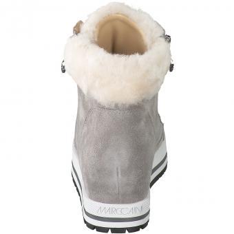 Marc Cain - Winter Sneaker - grau
