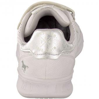 Mustang Klett Sneaker