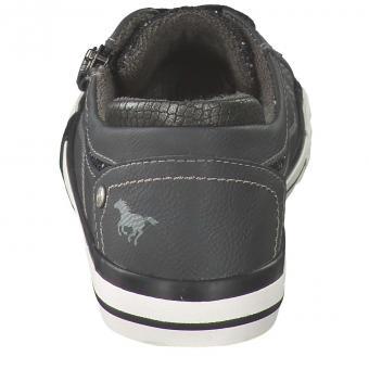Mustang Schnürsneaker