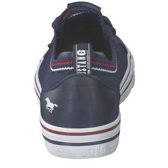Mustang Slip On Sneaker