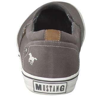 Mustang Slipper