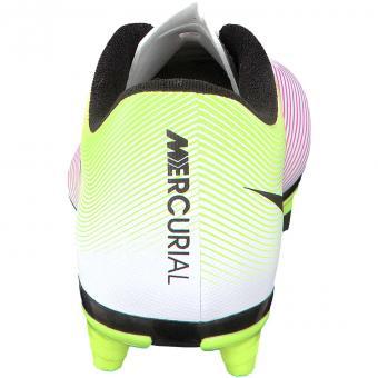 Nike Performance Mercurial Vortex II FG