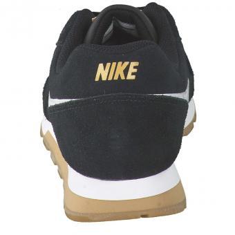 Nike MD Runner 2 Suede Sneaker