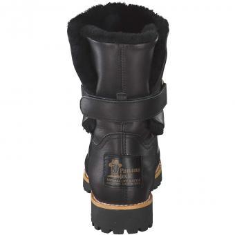 Panama Jack - Stiefelette - schwarz
