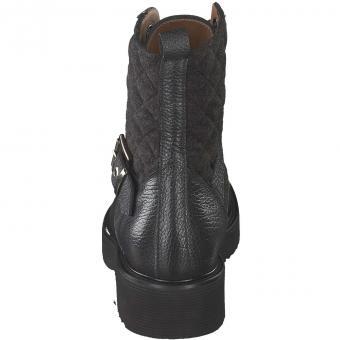 Pertini - Schnürstiefelette - schwarz