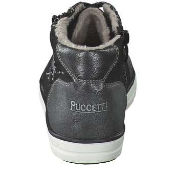 Puccetti Sneaker Bootie