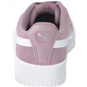 PUMA Carina Sneaker violett ❤️ |