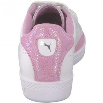 Puma Lifestyle - Match Lo Reset Wn´s Sneaker - weiß