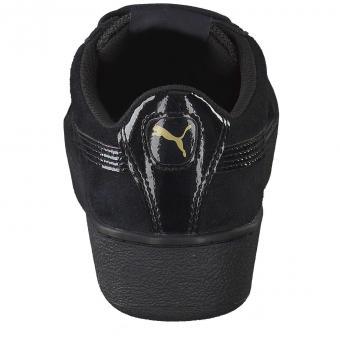 Puma Lifestyle - Puma Vikky Platform - schwarz