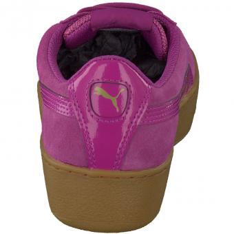 Puma Lifestyle - Vikky Platform Sneaker - pink