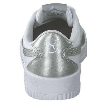 PUMA Carina Crew Metalic Sneaker