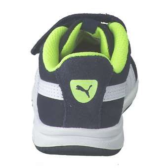 PUMA Stepfleex 2 SD V Inf Sneaker blau ❤️ |