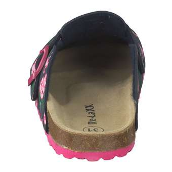 Re-Laxx Clog