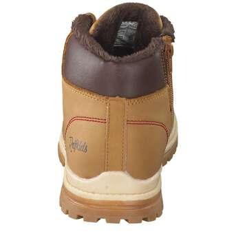 Run Lifewear Schnnür Boots