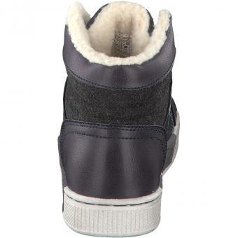 Run Lifewear Sneaker-High