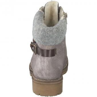 Rieker Schnür Boots