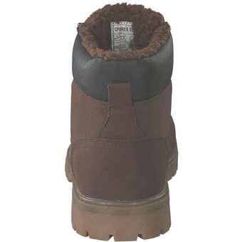 Schnür Boots