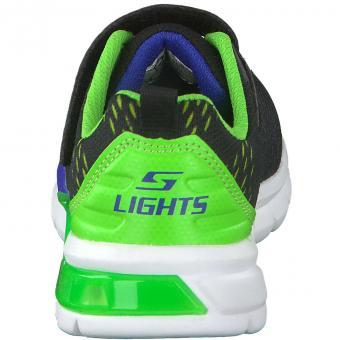 Skechers Erupters II Lava Arc Sneaker