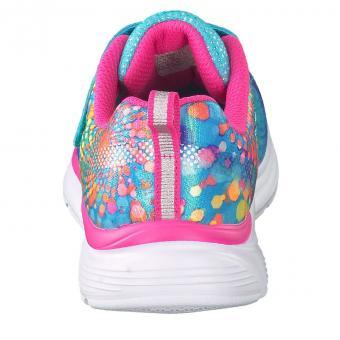 Skechers WavyLites Kinder Sneaker Klett   Sneaker   Schuhe