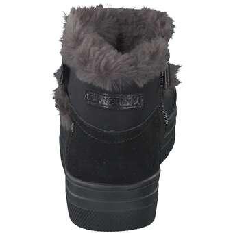 Sunny Winter Sneaker