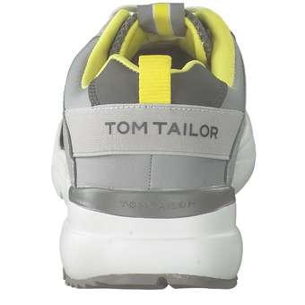 Tom Tailor Schnürsneaker