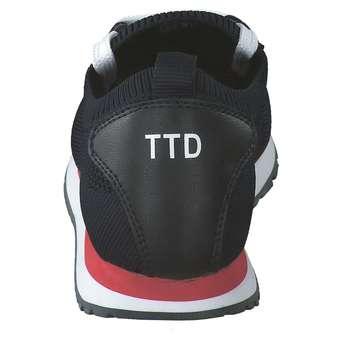 Tom Tailor Slip On Sneaker