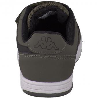 Kappa Trooper Light Ice K Sneaker