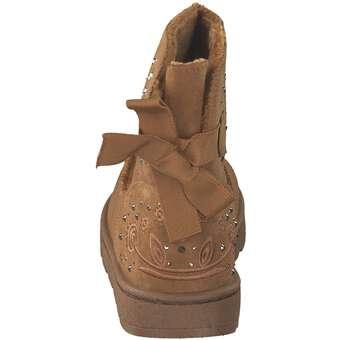 Claudia Ghizzani Winter Boots