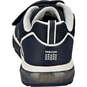 Geox J ANDROID G Sneaker  blau