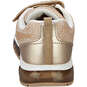 Geox J ANDROID G Sneaker  gold